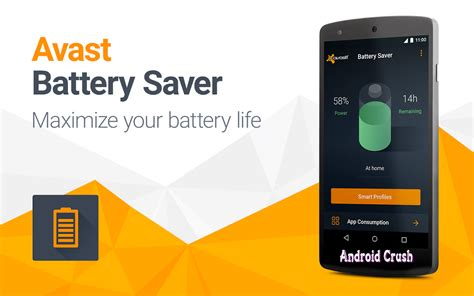 battery app android best battery saver apps for android 2018 android crush