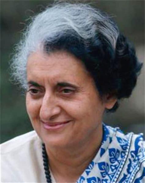 biography of indira gandhi indira gandhi non ho l ambizione di vivere a lungo ma