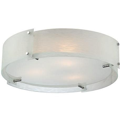 possini rivulet 18 w spun silver metal ceiling light 35 best s redo images on ls ceiling