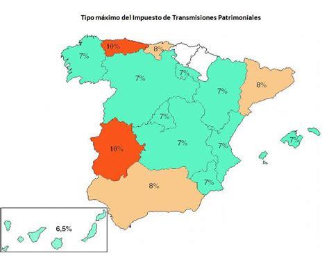 impuesto de transmisiones patrimoniales madrid 2016 impuesto transmisiones patrimoniales comunidad de madrid