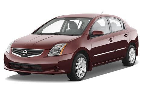 2012 Nissan Sentra Reviews And Rating Motor Trend