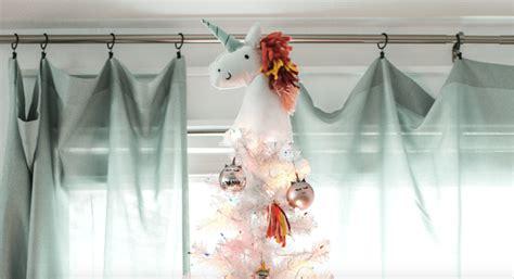 unicorn tree topper unicorn tree toppers trend simplemost