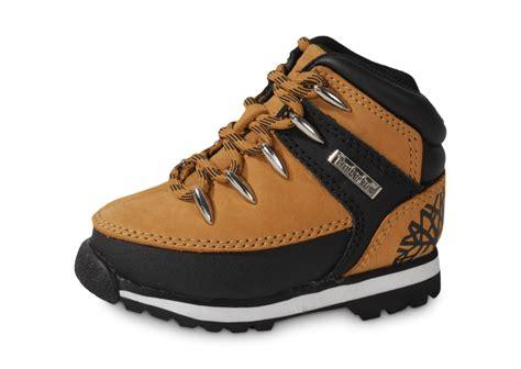 chaussure timberland garcon