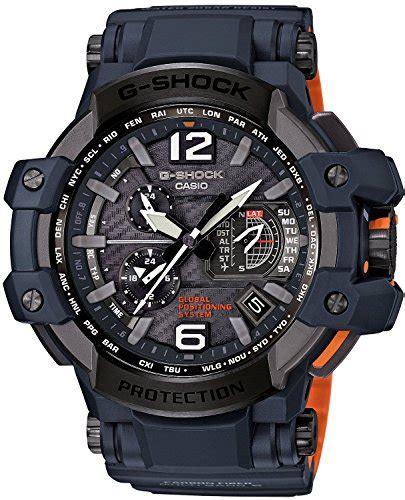 G Shock Gwa 1100 Black Blue 2 casio g shock gravity master gpw 1000 1a review