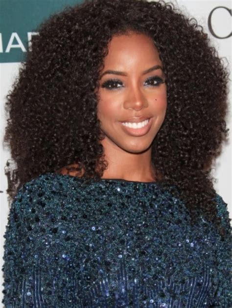 curly hairstyles nigeria bohemian curls styles in nigeria naij com