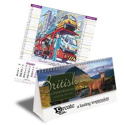 Low Cost Calendar Promotional Calendar Printing Personalised Calendars From