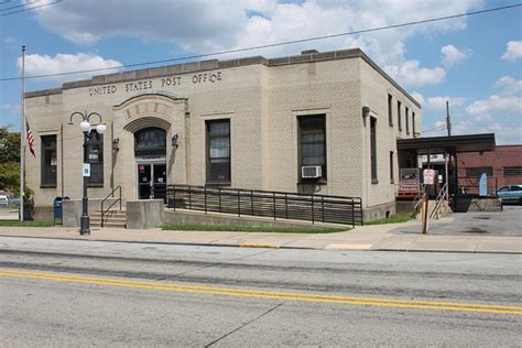 City Of Industry Post Office by 51 Post Offices You Should See Before They Re