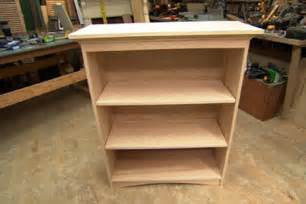 building a simple bookcase how to build a small bookcase this house