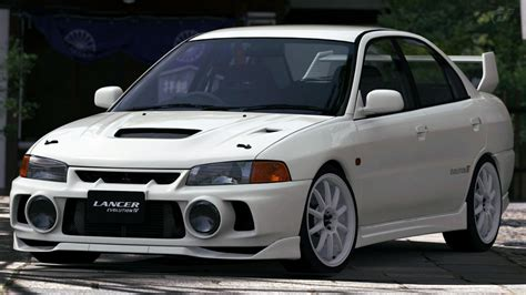 New Listing 3 Mitsubishi Lancer Evolution Iv Evo Tomica Factory Tak 1996 mitsubishi lancer evolution iv gt5 by vertualissimo