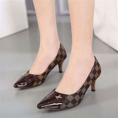 High Heels Lv jual high heels lv sp050 lucky six