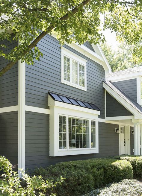 Hardie Board Design Ideas by Decorating Accentuate Corners And Windows With Hardie