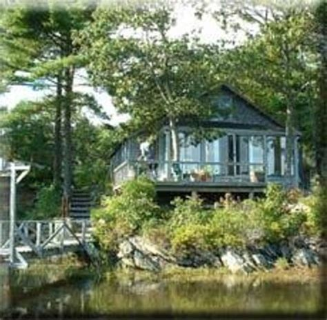 river cottages river bend cottages georgetown maine cottage reviews