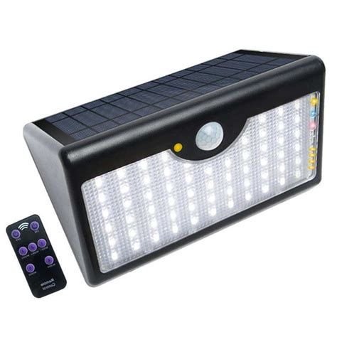 remote solar light remote outdoor solar light outdoor lighting ideas
