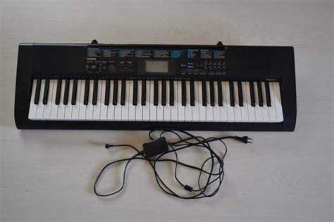 Keyboard Korg Is50b du蠑y keyboard organy do nauki midi usb 61 stojak zdj苹cie