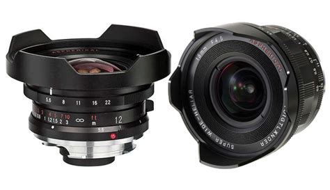Lensa Kamera Mirrorless Ultra Wide Meike 12mm 12 F2 8 For Sony E Mount voigtlander announces wide angle e mount lenses 10mm 12mm and 15mm cinema5d