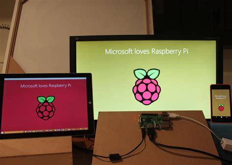 install windows 10 raspberry pi 3 raspberry lanza su raspberry pi 3 con procesador de 64