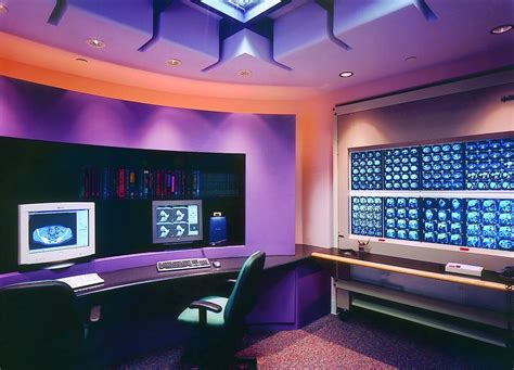 mri suite mjpaia architecture design planning