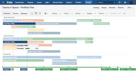 agile portfolio management with portfolio for jira and jira portfolio initiativen planen managen und auswerten