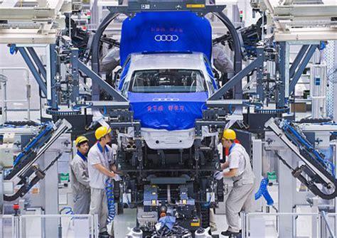 Auto Zusammenbauen by Changchun 1