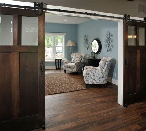 Sliding Barn Doors Interior Ideas Sliding Barn Doors For Unique Interior Design Ideas Trendslidingdoors