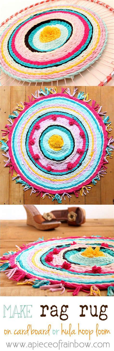 diy rag rug loom best 25 t shirt rugs ideas on rag rug diy how to make rugs and braided rug tutorial