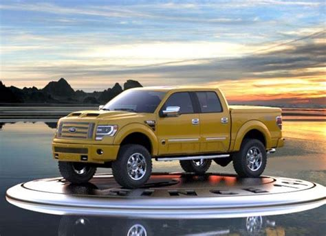 Ford Tonka Truck Price   2017, 2018, 2019 Ford Price