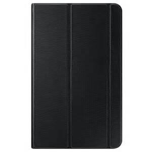 Samsung book cover for samsung galaxy tab e 9 6 black expansys com