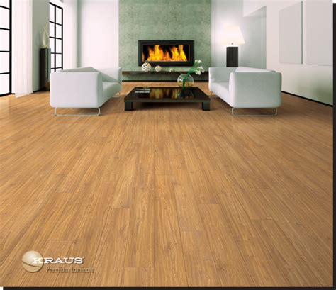 Facts About Handscraped Laminate Floors