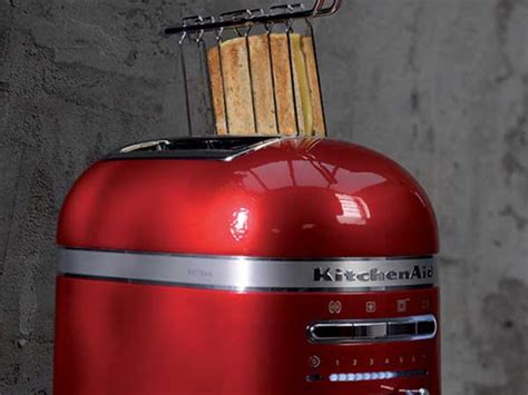 tostapane kitchen aid tostapane kitchenaid 5 modelli da osservare prima di un