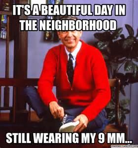 s day neighborhood it s a beautiful day in the neighborhood
