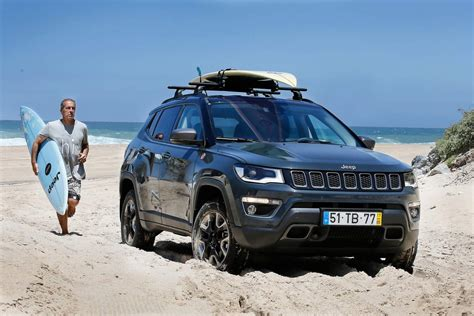 jeep new new jeep compass with mopar accessories detailed