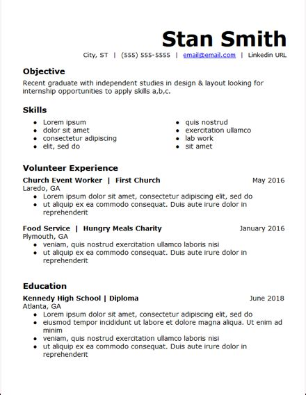 Skills Based Resume Templates Free To Download Hirepowers Net Experience Based Resume Template