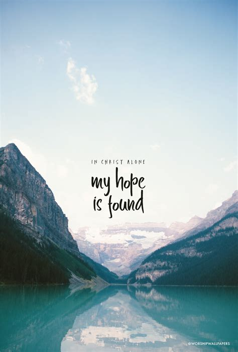 verse wallpaper pinterest in christ alone owl city worship wallpapers