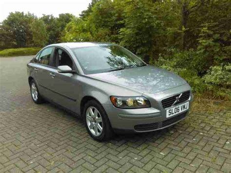 06 volvo s40 volvo 2006 06 great used cars portal for sale