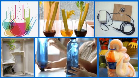 diy projects for kids 20 awesome diy science projects to do with your kids