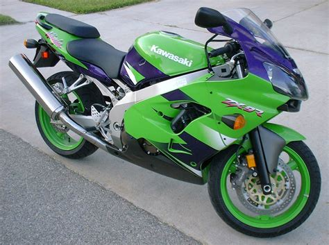 Kawasaki Zx9 by 1996 Zx9 Images