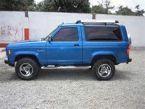 87 Ford Bronco 87 Ford Bronco Release Date Price And Specs