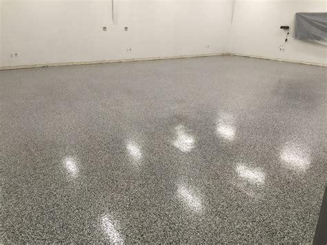 commercial epoxy flooring 8 california custom coatings