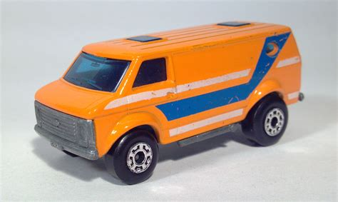 matchbox chevy van image gallery matchbox van