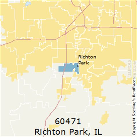 houses for rent in richton park best places to live in richton park zip 60471 illinois
