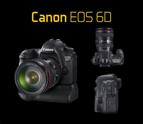 best lens for canon 6d top 5 best frame dslr canon cameras for pro photographers