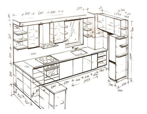 mesures en cuisine cuisine faire appel 224 un pro ou l installer soi m 234 me