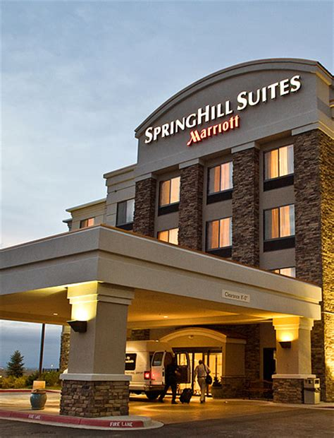 comfort inn denver airport tower road springhill suites by marriott denver airport in denver co