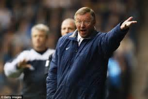 Hairdryer Treatment ferdinand sir alex ferguson s blast hairdryer