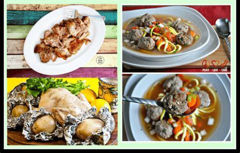 30 best crock pot recipes 20 whole30 crockpot recipes made