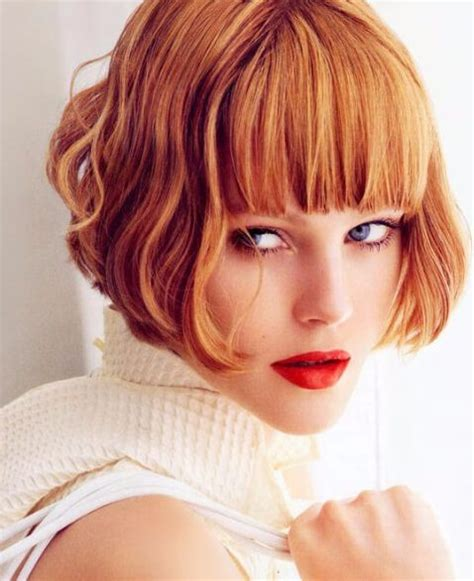 asymmetrical bob for thick hair 50 ravishing short hairstyles for thick hair my new