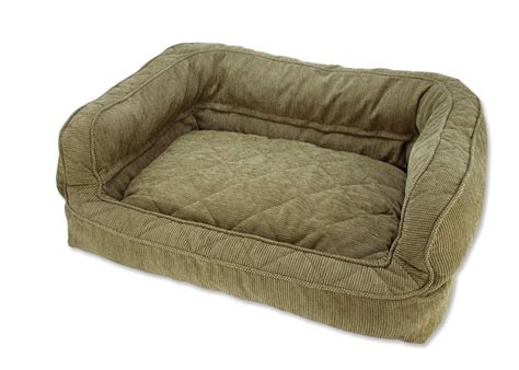 orvis dog bed large bolster dog bed lounger bed orvis uk