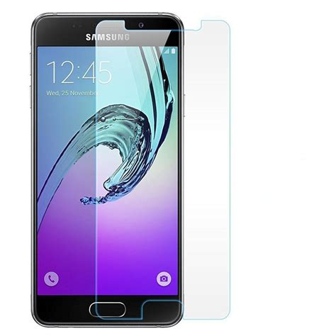 Tempered Glassscreen Protector Samsung A310 A3 2016 لیست قیمت samsung galaxy a3 sm a310 2016 glass screen