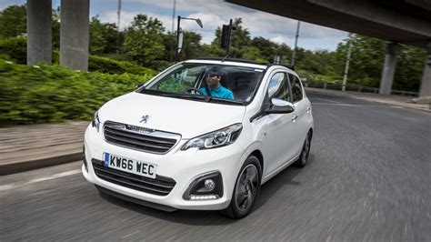 Peugeot 108 Review and Buying Guide: Best Deals and Prices