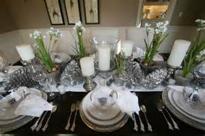 how to decorate a beautiful christmas table eatwell101